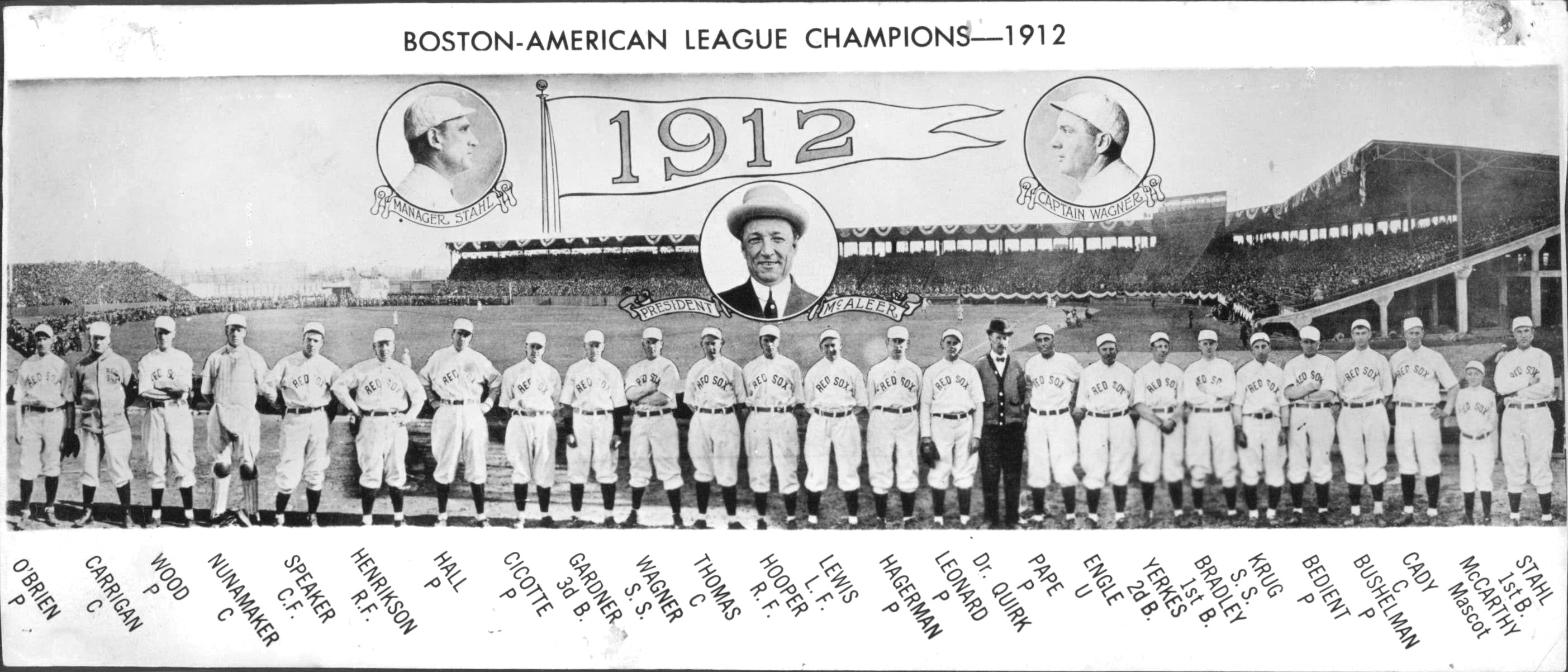 1912_Boston_Red_Sox