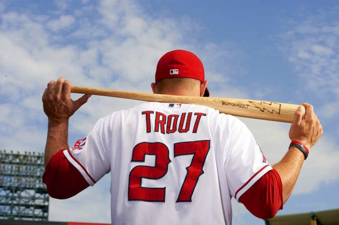 Most Valuable Trout